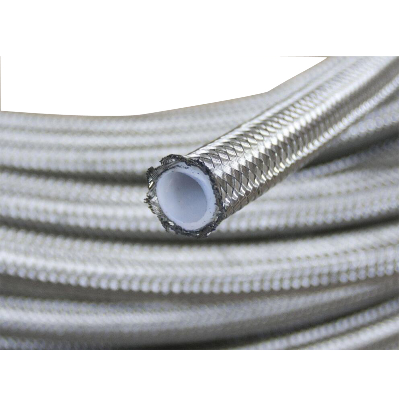 Stainless Steel PTFE Hose